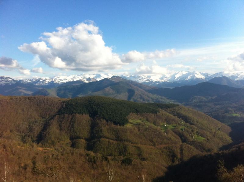 La-chaine-des-Pyrénées